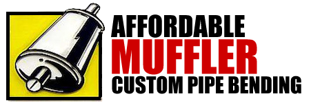 Affordable Muffler